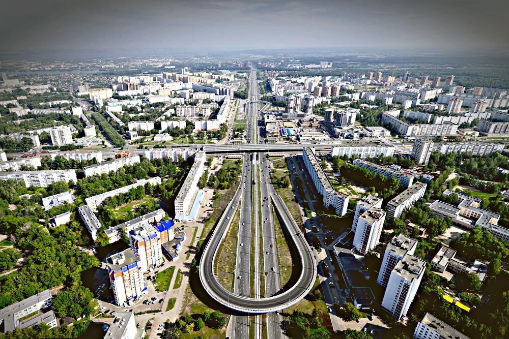 Транспортная компания в Казани