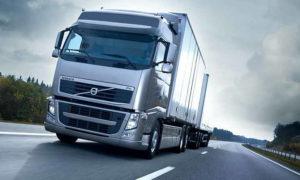 Доставка грузов Казань