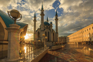 Грузоперевозки в Казани по России