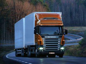 перевозка грузов казань